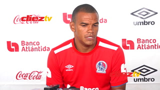 Rony Martínez: