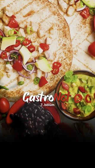 GastroNot - 7.bölüm