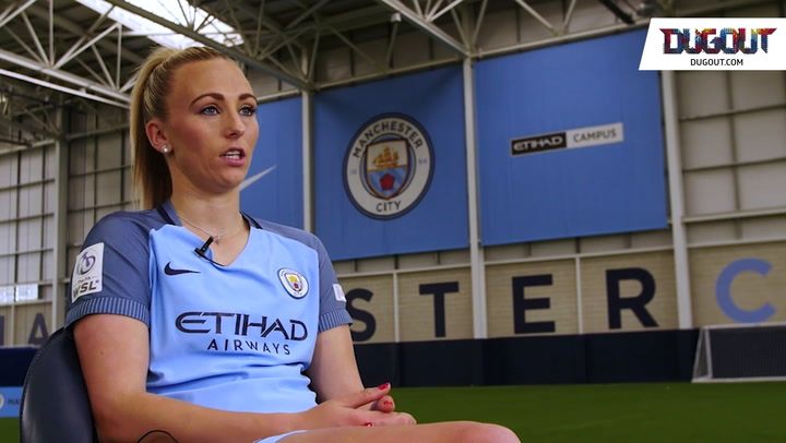 Toni Duggan: Spring series, then the FA cup