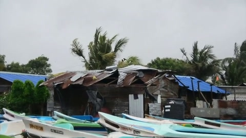 El ciclón Burevi se dirige hacia India tras su paso por Sri Lanka