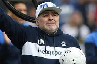 Muere Diego Maradona: Revelan las causas oficiales y reales de la muerte del '10'