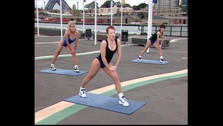 Michelle - Sydney Harbour Casino - Low Impact