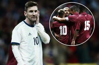 ¡Venezuela le pasa por encima a la Argentina de Messi en Madrid!