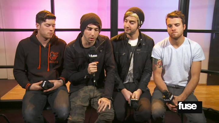 Interviews:All Time Low Explain Returning to Hopeless Records