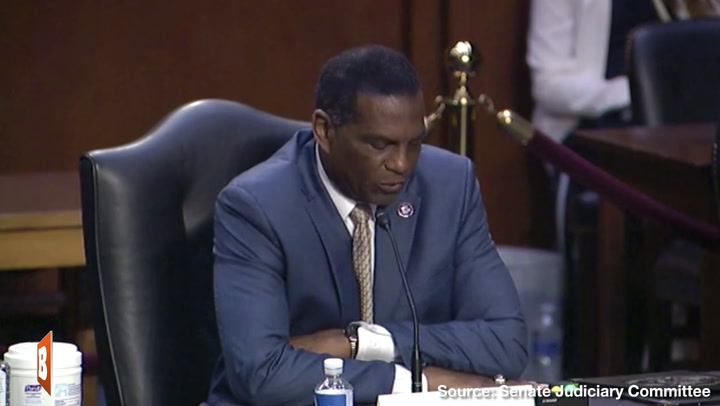 Rep. Burgess Owens: I