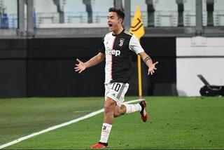 ¡Madre mía! Paulo Dybala anota golazo a lo PlayStation en el Juventus-Torino