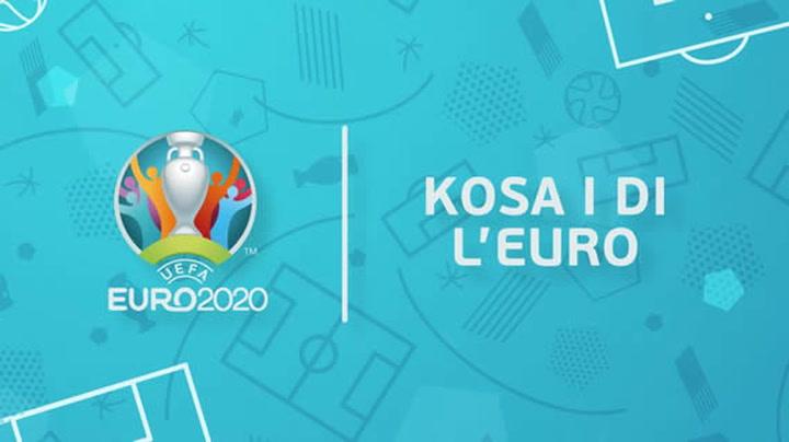 Replay Kossa i di l'euro - Mardi 15 Juin 2021