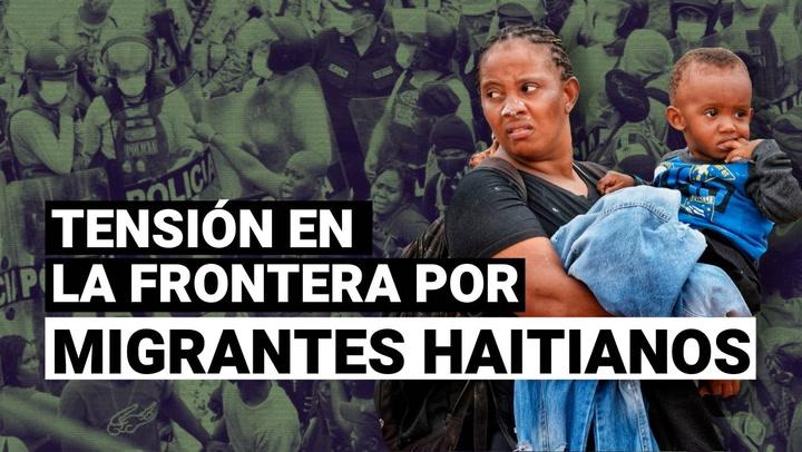 Éxodo haitiano: ¿A dónde buscan emigrar los haitianos varados en la frontera de Perú con Brasil?