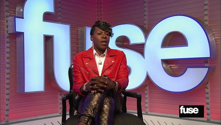 Big Freedia Highlights Her Biggest Career Moments: Girl Down