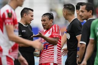 Javier Portillo defiende a Olimpia y lanza dardo a Motagua sobre copa manchada
