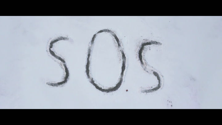 Bekijk hier de trailer van Arctic