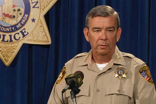 Sheriff Gillespie reveals details of Walmart shootout – Michael Quine