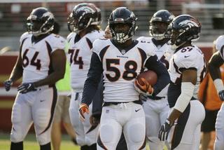 Sports Betting Spotlight: Denver Broncos 2017 Season Preview