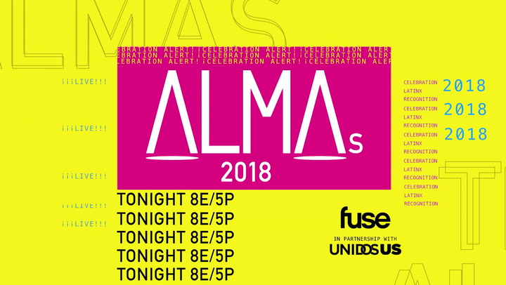 Tonight: The ALMA's