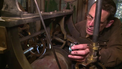 Descubrimiento milagroso podría salvar el reloj de Notre Dame
