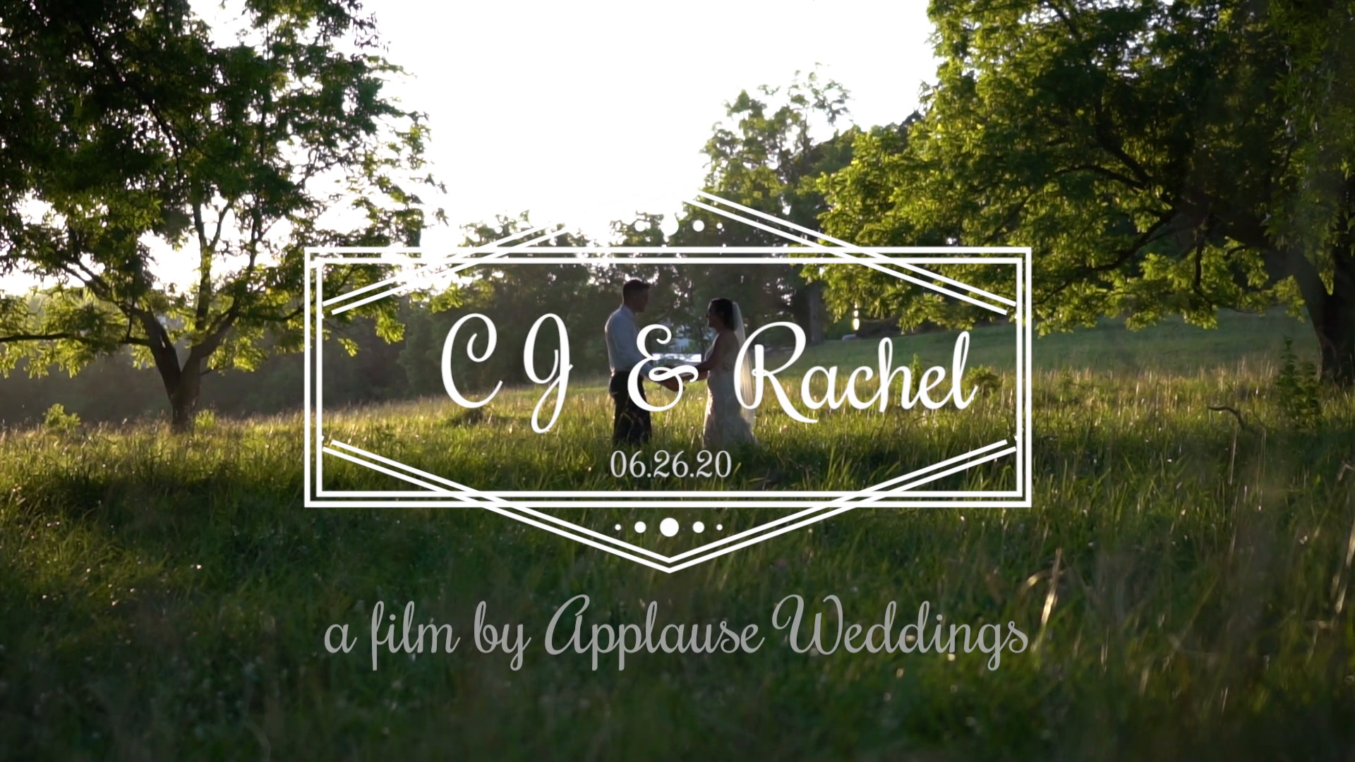 CJ + Rachel | Pacific, Missouri | Haue Valley Weddings And Events