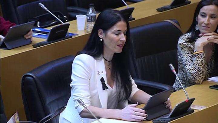 Carla Toscano: