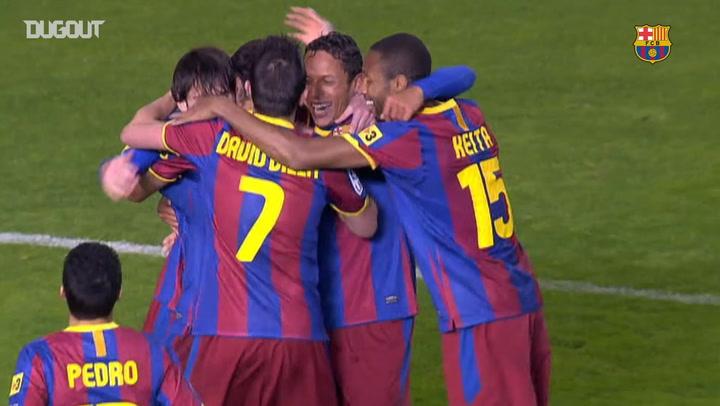 Lionel Messi - The Free-Kick Master