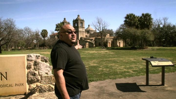 Take An Exclusive Tour of San Antonio With Rick Gutierrez