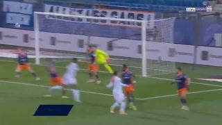 Montpellier 2-3 Mónaco (Ligue 1)