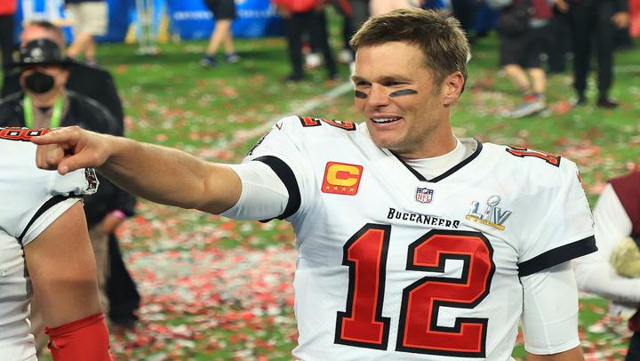 Tom Brady Says He's a 'Big Believer' in Crypto