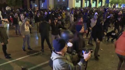 Nuevos incidentes en Beirut dejan al menos 70 heridos