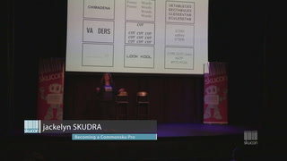 skucon 2015 (Becoming commonsku Pro)