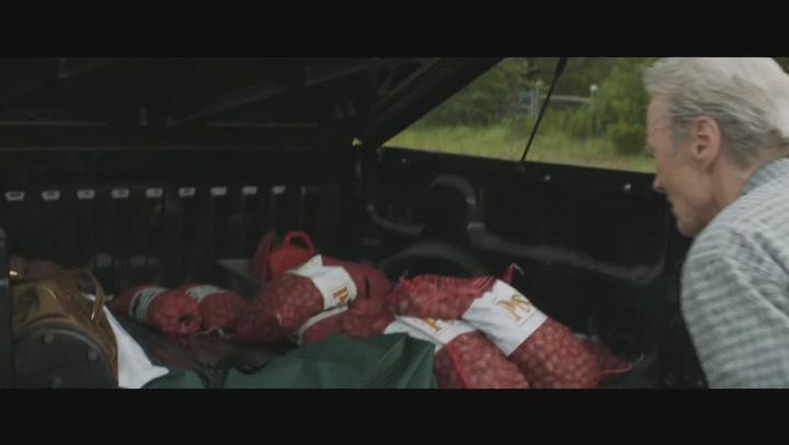 Bekijk hier de trailer van The Mule