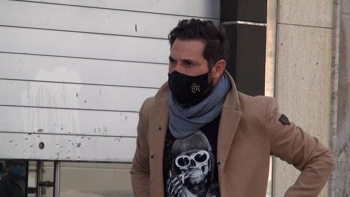 Antonio David Flores vuelve a aparecer y lanza un dardo a Rocío Carrasco
