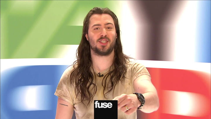 Shows: Party Playlist : Andrew W.K.'s Party Playlist Pick #70 to #61