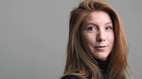 Policía danesa halla cabeza de periodista sueca degollada