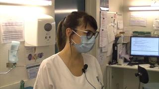 Innovation thérapeutique pour réduire le temps de cicatrisation : Urgostart Plus  /  Immersion rennaise
