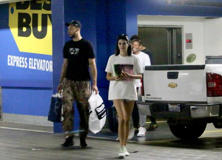 Kendall Jenner y Ben Simmons ya no esconden su amor
