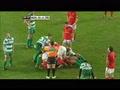 Rugby vs. Soccer