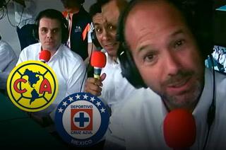 TV Azteca transmitirá la final de la Liga MX entre América y Cruz Azul
