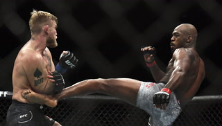 Covering the Cage: Jones, Nunes win at UFC 232