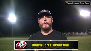 McCuiston on Moving Past District Loss