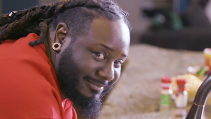 How to Make T-Pain's Beef Pie