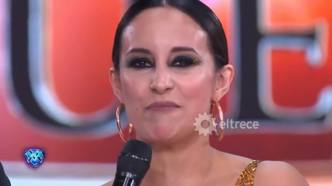 Lourdes acusó a Laurita y Pampita se indignó y le puso un cero