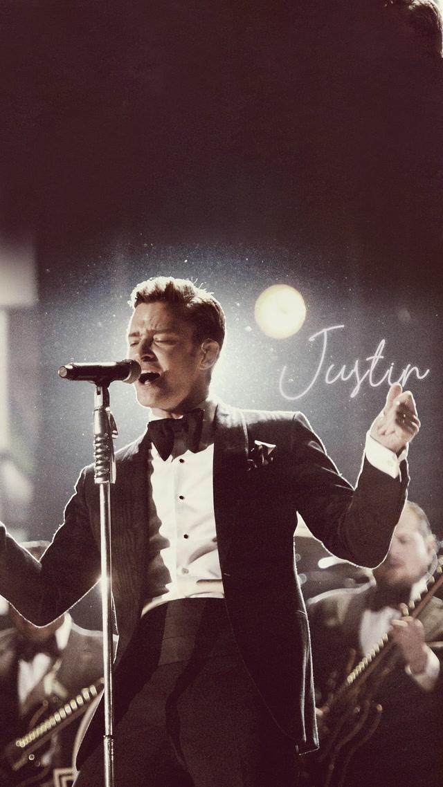 Justin Timberlake'i 40 yapan hayat bize ne yapmaz?