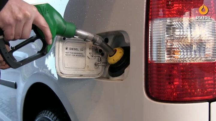 Bilpleie: Hvordan unngå feilfylling av drivstoff