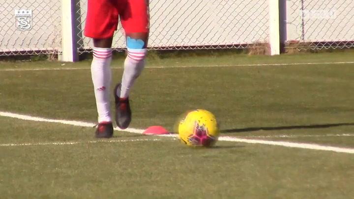 Sivasspor, 3 eksikle Kayserispor'a hazırlanıyor!