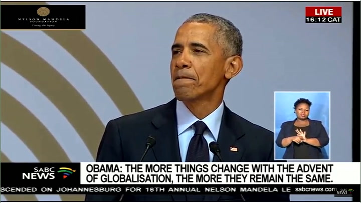 Conservative columnist: 'I would take Obama back in a nanosecond'