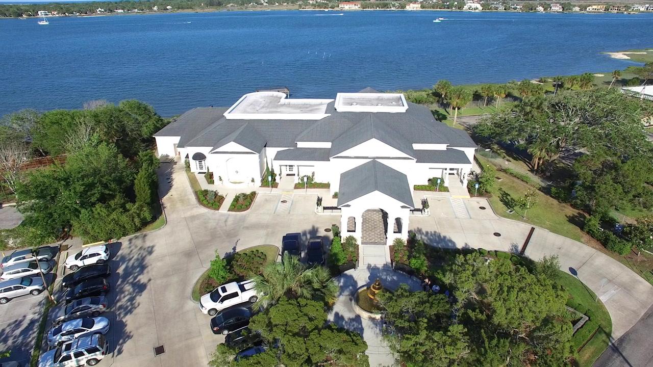 Sam  + Keturah | St. Augustine, Florida | River House