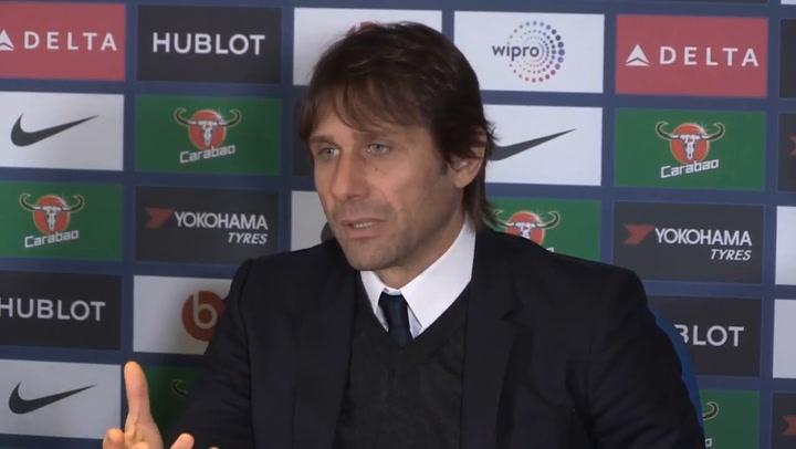 Conte siempre ha mostrado interés por Arturo Vidal