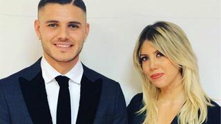 Polémica: Wanda Nara sube un vídeo a Instagram donde quema fotografías de Mauro Icardi