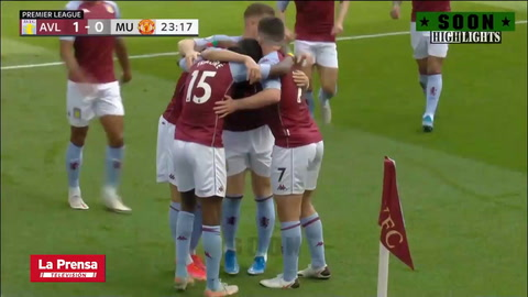 Aston Villa 1-3 Manchester United (Premier League).mp4