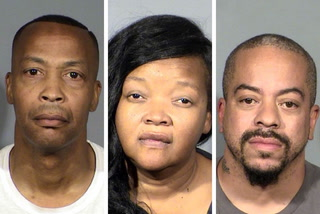 3 more arrested, accused of abuse at east Las Vegas group home – Video