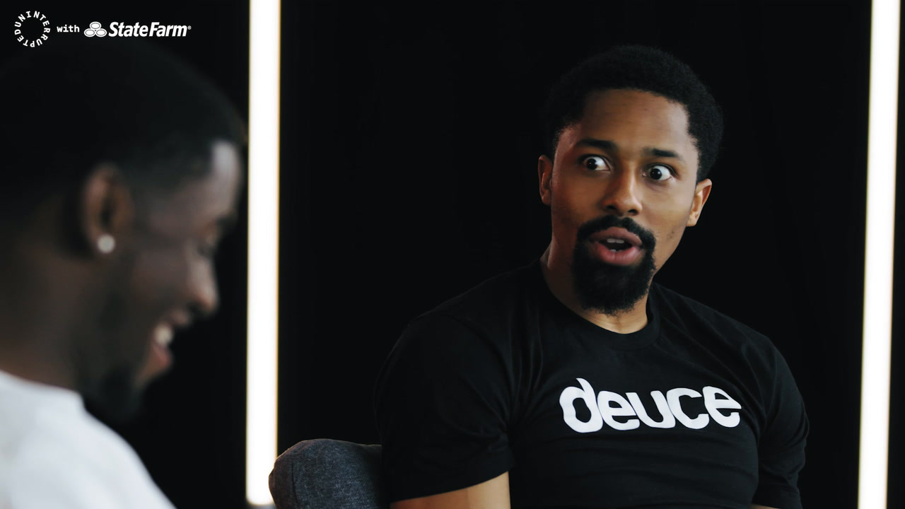Don't sleep on Caris LeVert and Spencer Dinwiddie's chemistry in Brooklyn | THE SIXTH SENSE