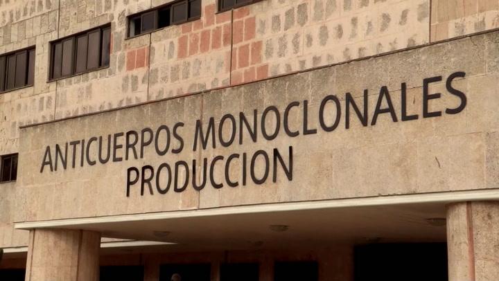 """La vacuna cubana """"Soberana 02"""" recibe luz verde para fase III de ensayos"""